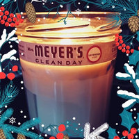 Mrs. Meyer's Clean Day Soy Candle uploaded by Kate G.
