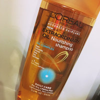L'Oréal Advanced Haircare Extraordinary Oil Collection uploaded by Kirsten M.