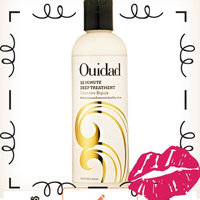 Ouidad Moisture Lock™ Leave-In Conditioner 8.5oz uploaded by Cassandra D.