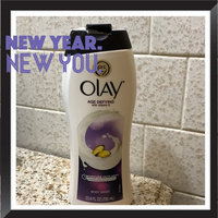 Age Defying Olay Moisture Outlast Age Defying Body Wash uploaded by Raegan Q.