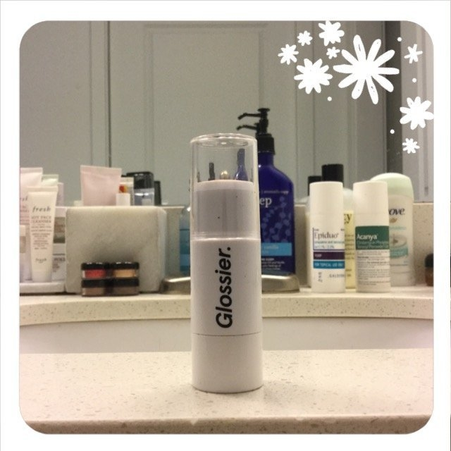 Glossier Haloscope Highlighter uploaded by Julia M.