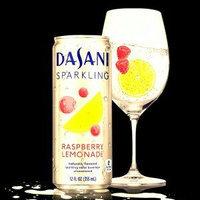 Dasani® Sparkling Lemon Water Beverage uploaded by Cynthia O.