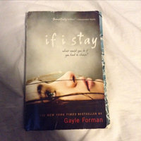If I Stay (Reprint) (Paperback) uploaded by Icyss a.