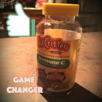 L'il Critters Immune C plus Zinc & Echinacea Gummy Bears uploaded by concetta b.