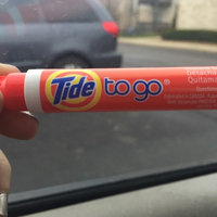 Tide to Go Instant Stain Remover uploaded by Rachel M.