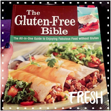 Photo of The Gluten-Free Bible uploaded by Judi P.