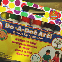 Do-A-Dot Rainbow Markers (6 pack) uploaded by Rochielle C.