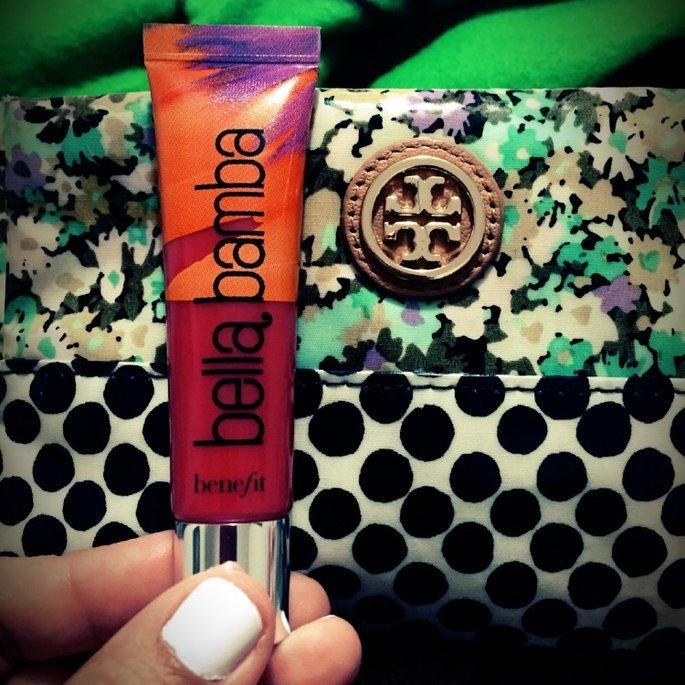 Benefit Cosmetics Ultra Plush Gloss uploaded by Martha M.