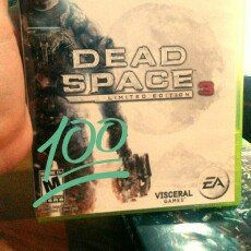 Electronic Arts Dead Space 3 Xbox 360 - ELECTRONIC ARTS uploaded by Fabiana D.