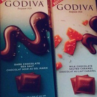 Godiva Dark Chocolate Sea Salt - 3.1 oz uploaded by Lacey B.