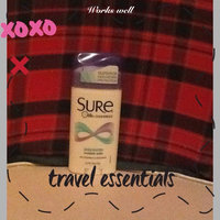 Sure® Fresh & Cool Invisible Solid Antiperspirant & Deodorant uploaded by Fatimah M.