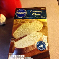 Pillsbury® Country White Artisan Bread Mix 14.5 oz. Box uploaded by Kristie T.