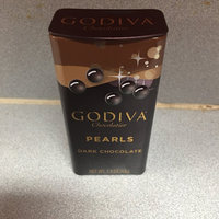Godiva Dark Chocolate Mint Pearls, 1.5000-ounces (Pack of 6) uploaded by Kaily B.