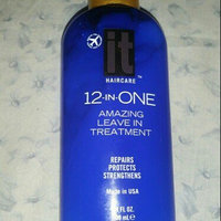 It 12-In-One Amazing Leave-In Treatment 5.1 oz uploaded by Arelia D.