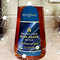 Wholesome Sweeteners Organic Blue Agave uploaded by L F.