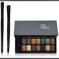 e.l.f. 48 Piece Little Black Beauty Book with 2 Brushes Eye Makeup Set uploaded by Keyla G.