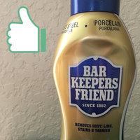 Bar Keepers Friend 11626 Liquid Cleanser - 26 oz. uploaded by Ann C.