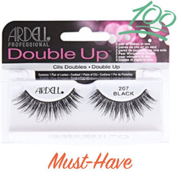 Ardell Double Up Lash uploaded by Morgan S.