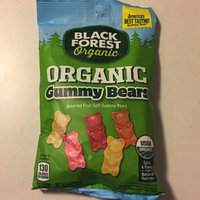 Black Forest Gummy Bears uploaded by Melanie W.