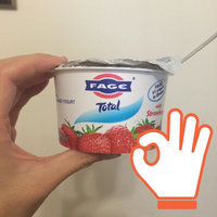 Fage Total Greek Strained Yogurt with Strawberry uploaded by Cindy S.