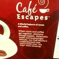 Cafe Escapes Cafe Mocha K-cups, 24 ct uploaded by Jamie H.