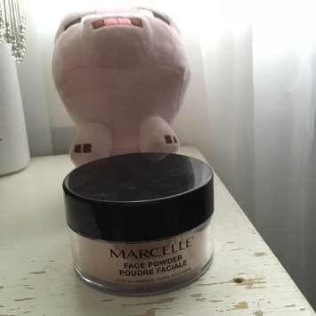 Marcelle Face Powder uploaded by Diane L.