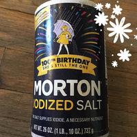 Morton Iodized Salt uploaded by Emre Y.