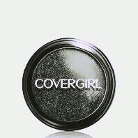 COVERGIRL Flamed Out Shadow Pot, Red-Hot 345 uploaded by Qhayiya S.