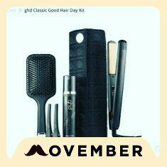 Photo of ghd Classic Good Hair Day Kit uploaded by Alma B.