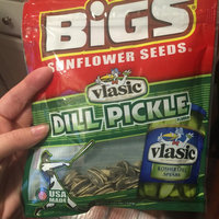 BIGS Bacon Salt Sizzlin' Bacon Sunflower Seeds, 5.35-Ounce Bag(Pack of 12) uploaded by Danielle C.