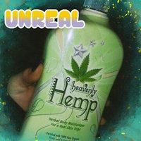 Bask Heavenly Hemp Herbal Body Moisturizer 59ml/2oz uploaded by brittney k.