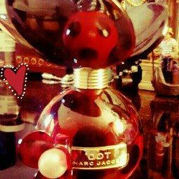 Photo of MARC JACOBS DOT Eau de Parfum uploaded by Nimra S.