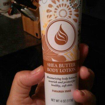 White Rain® Shea Butter Body Lotion 4 oz. Tube uploaded by maria p.