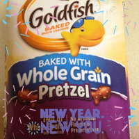 Pepperidge Farm Goldfish Pretzel Baked Snack Crackers uploaded by Fred H.