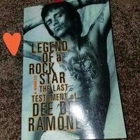 Legend of a Rock Star: A Memoir: The Last Testament of Dee Dee Ramone uploaded by Danielle W.