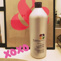 Pureology Hydrate® Shampoo uploaded by Zoe M.