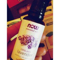NOW Foods - Lavender Oil - 4 oz. uploaded by Jennifer W.