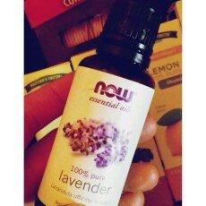 Photo of NOW Foods - Lavender Oil - 4 oz. uploaded by Jennifer W.