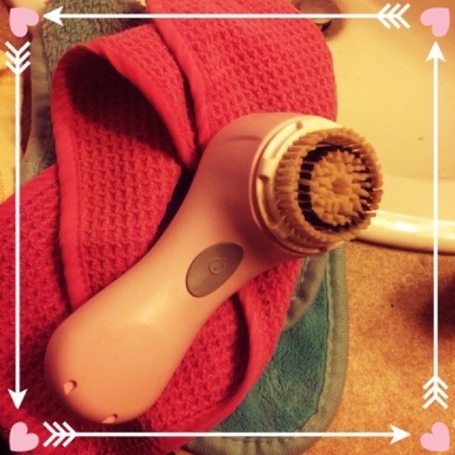 Clarisonic Mia uploaded by Kate K.