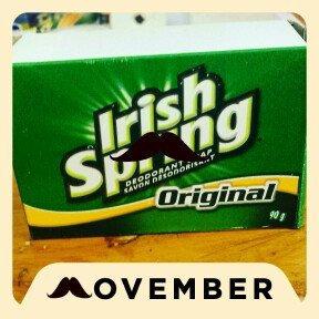 Irish Spring Original Bar Soap uploaded by Kathryn M.