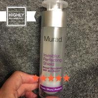 Murad Invisiblur Perfecting Shield Broad Spectrum SPF 30 / PA+++ uploaded by Jennifer E.