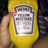 Heinz Yellow Mustard uploaded by Clara C.