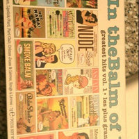 the Balm - In the Balm of Your Hand Greatest Hits Vol 1 Holiday Face Palette uploaded by Rashmita S.