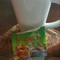 Honsei Instant Ginger Honey Tea (20 Sachets) 18 G/0.63oz - Product of Singapore uploaded by Dade C.