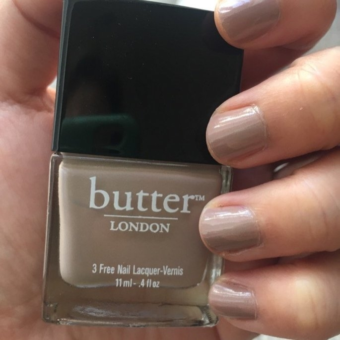 Butter London Nail Lacquer Collection uploaded by Lillian W.