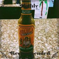Cholula Hot Sauce Green Pepper uploaded by Ashley H.