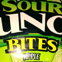 Sour Punch Bites Zappin' Apple uploaded by Ericka H.