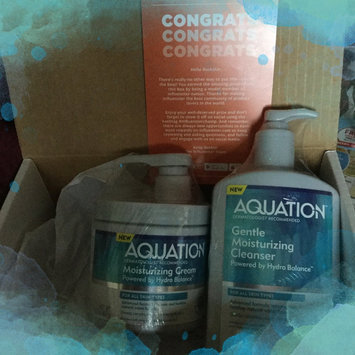 Photo of Aquation Moisturizing Cream, 16 oz uploaded by Stephanie C.