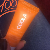 Coola Mineral Face SPF 30 Sunscreen Lotion uploaded by Krishnee S.
