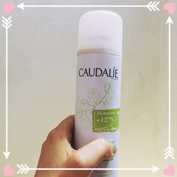 Photo of Caudalie Grape Water Soothes Dry Skin uploaded by Karen G.